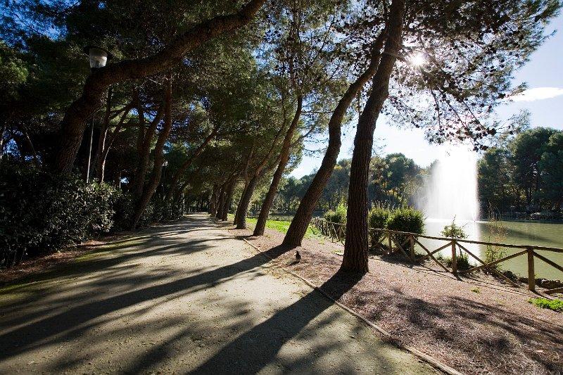 A Pescara manca all'appello una seconda Riserva Dannunziana di 50 ettari. Dov'è?