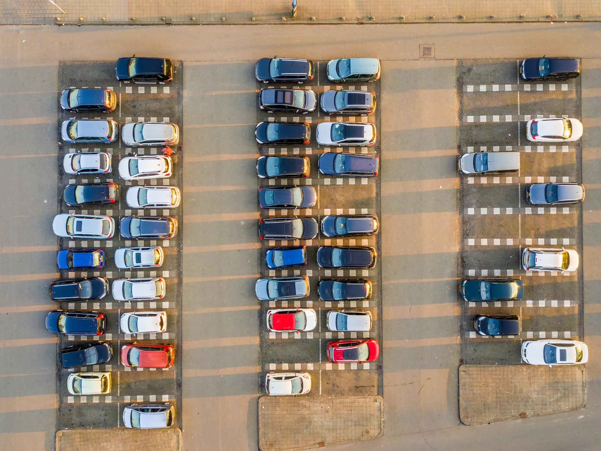 L'amministrazione trasparente di Civitarese:  dove finiscono i soldi dei pescaresi per le concessione e i parcheggi?