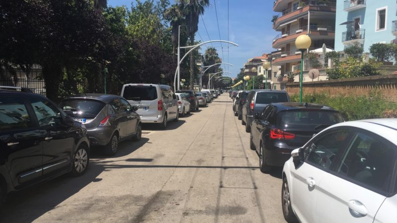 Cambiamenti climatici:  nessun contributo dal Comune di Pescara