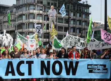 Lettera aperta al Sindaco Carlo Masci: L'emergenza climatica va affrontata con serietà e progetti concreti