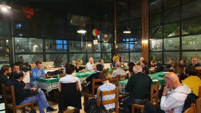 Assemblea annuale ordinaria