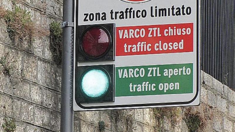 La ZTL diventa ZONA A TRAFFICO … LIBERO!