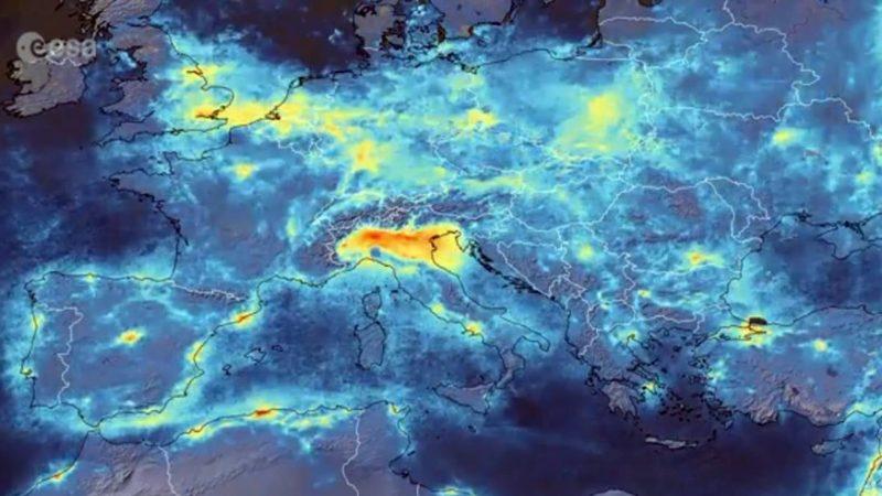 L'ambiente e le città ai tempi del Coronavirus