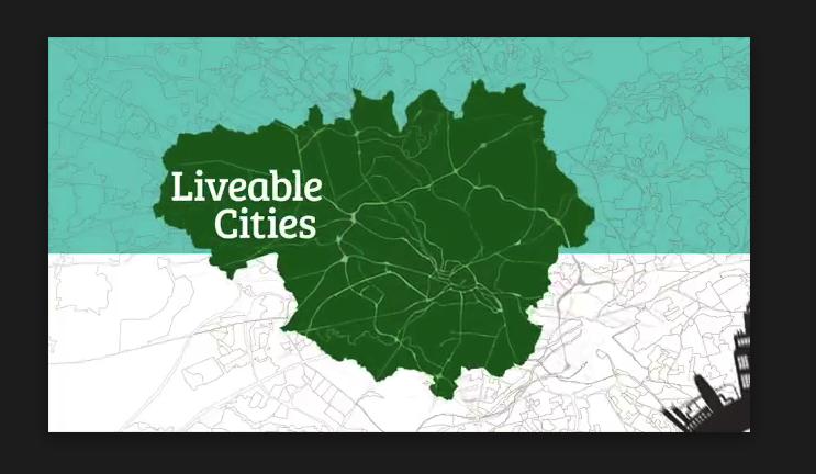 Città vivibili