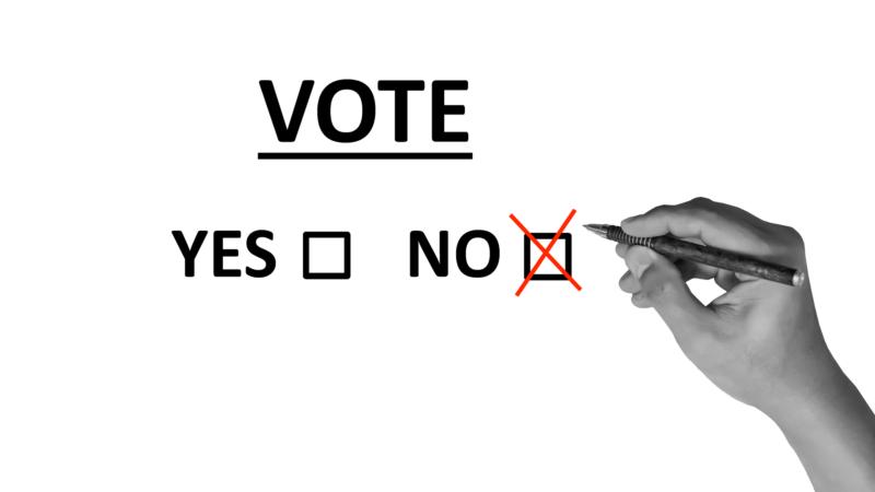 Al referendum costituzionale sul taglio dei parlamentari: votiamo NO!